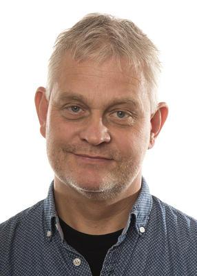 Geir Ove Andreassen