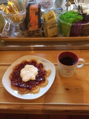 Café Gunhild