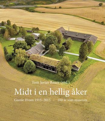 Festskrift_Gamle_Hvam.jpg. Foto/Photo