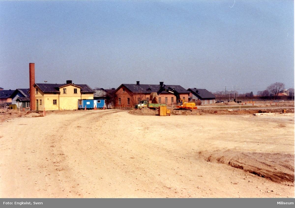 "Badhuset/bastun och ""Snicken"", A 6."