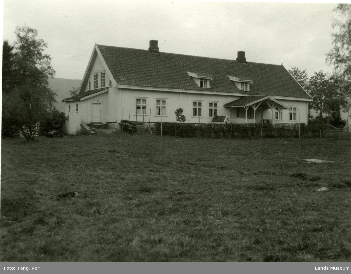 Eidsvoll i Søndre Land