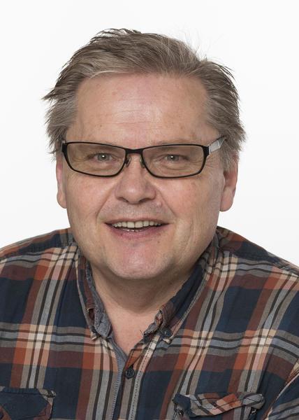 Per Arne Tollefshagen