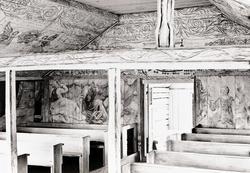 Kapellet  Foto: Nils J. Nilsson 838/51 resp. 839/51.