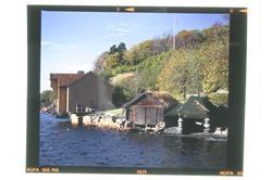 Sjøhuset fra Glein