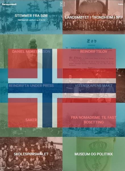 Stemmer fra sør Norsk. Foto/Photo
