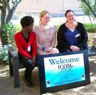 CIDOC Summer School Welcome (Foto/Photo)