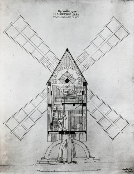 Kulturmilj och vindkraft - Kalmar lns museum