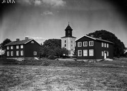 Kyrka, Uppland