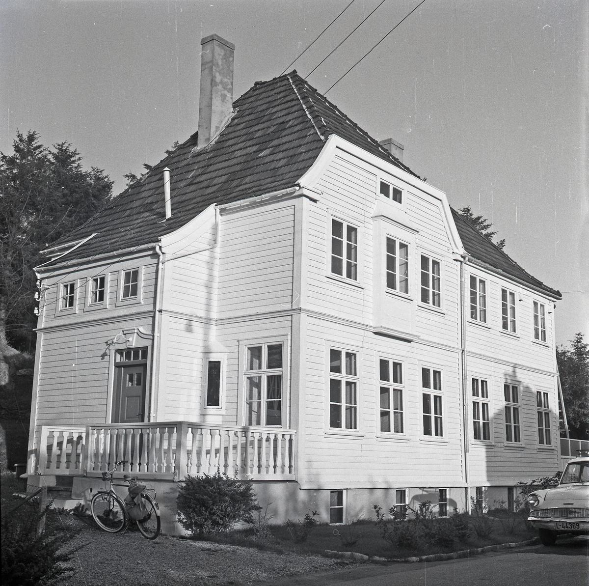 Wesselsgt. 50 Stavanger Eksteriør