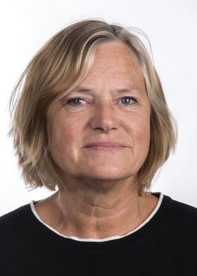 Anne Storbekken