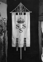Kungliga svenska segelsällskapets samling