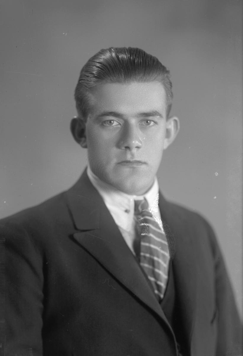 Emil Englund, Ovanåker, Hälsingland.