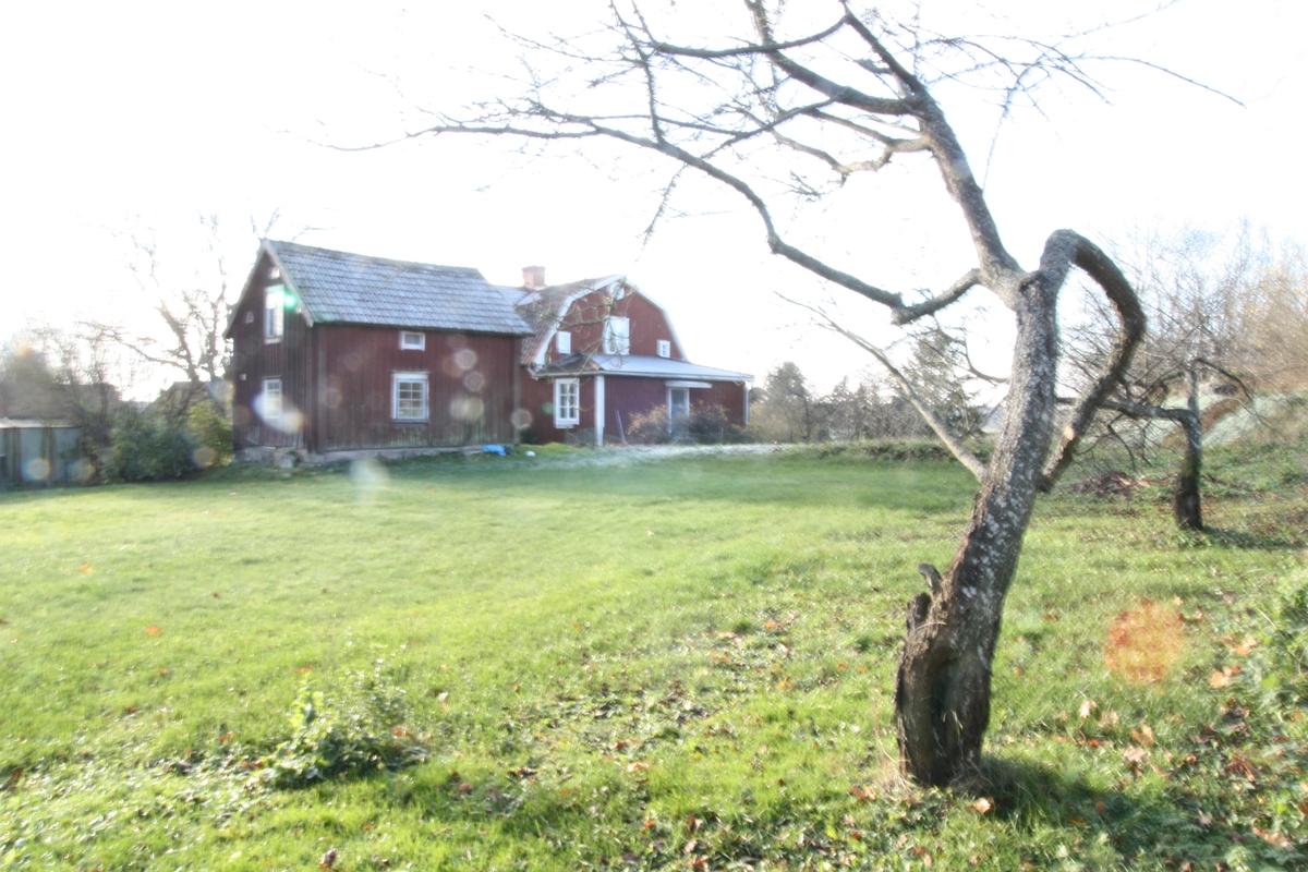 fastigheten NORRBY 4:9, Lagga socken, Knivsta kommun, Uppsala län, Uppland 2014