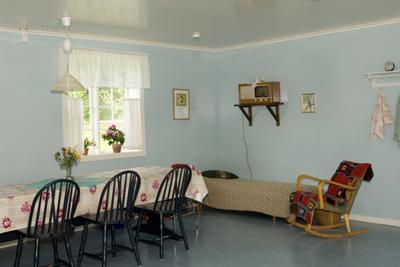 Kjøkkenet i Stiklestadlånen