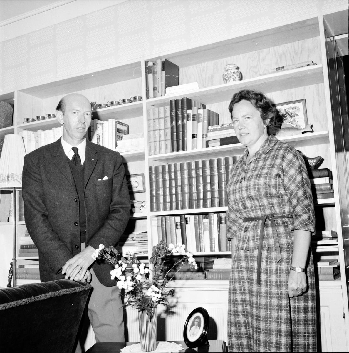 Arjon, Malung, 1962