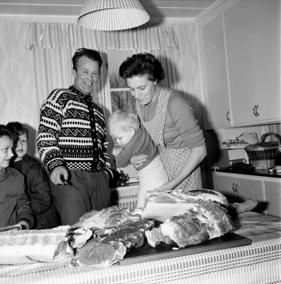 Söderala, Jonas F.Svensson i Norrbyn, 30 nov 1965
