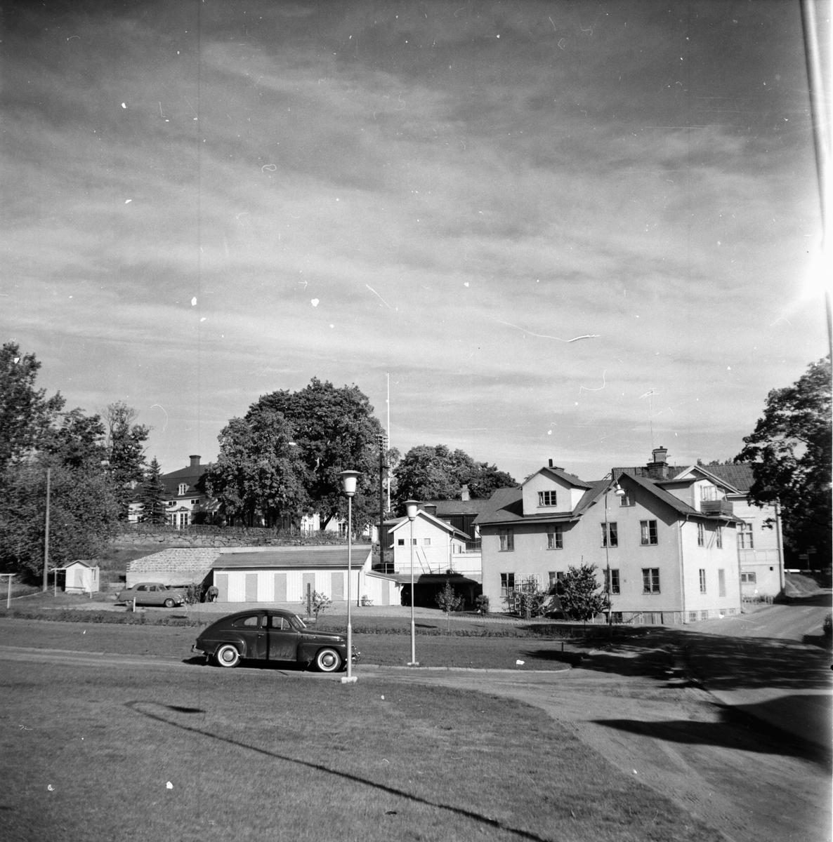 Bollnäs, Komm.huset, 13 sept 1959