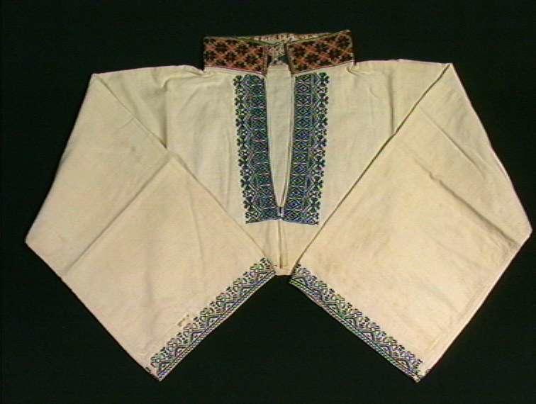 Skjorte NF.1904-0136