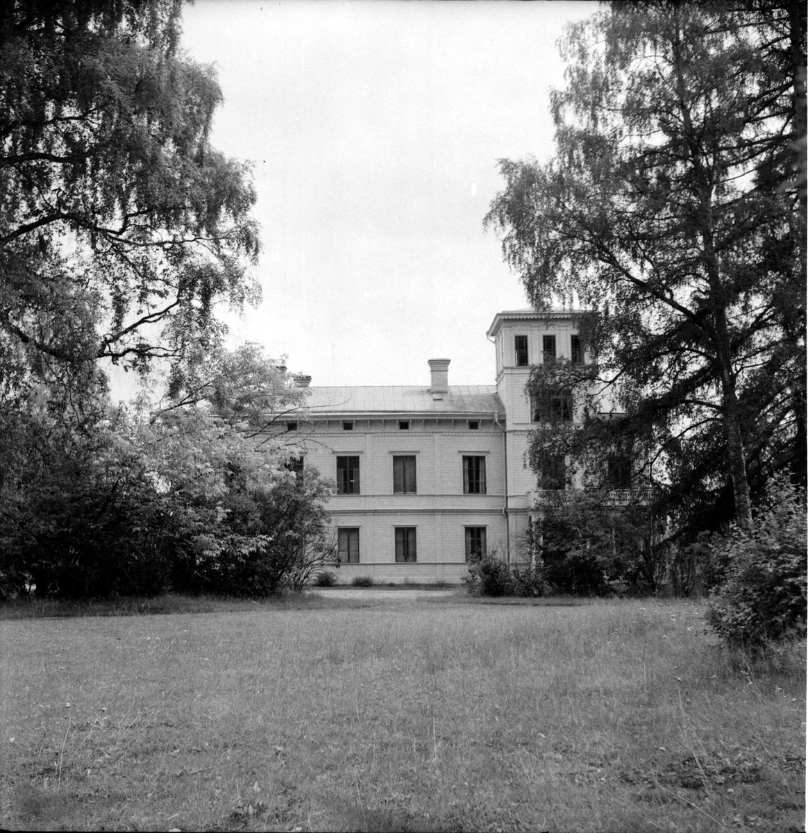 Bergvik, Ellervik mm