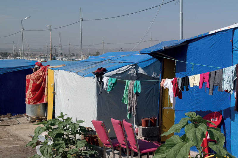 Foto: Becky Bakr Abdullah, Flyktninghjelpen. (Foto/Photo)