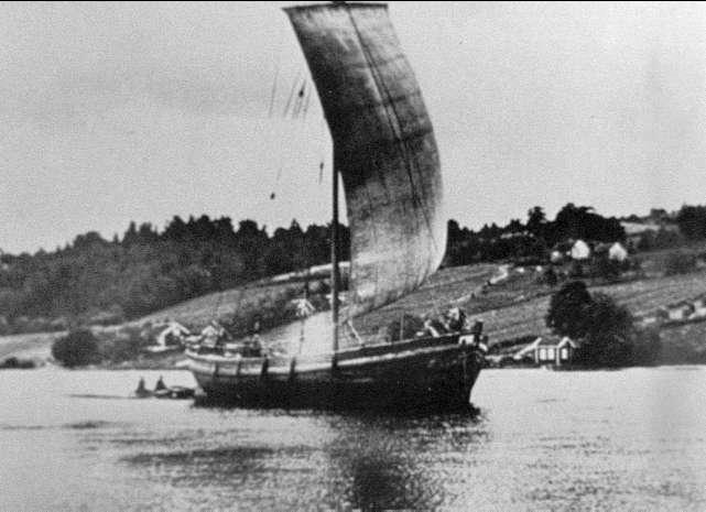 Älvbåt, Vänerns och Göta Älvdals motsvarighet till Vätterns Råbockar.