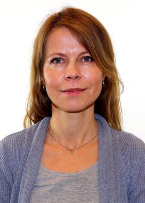Jorunn E. Gunnestad