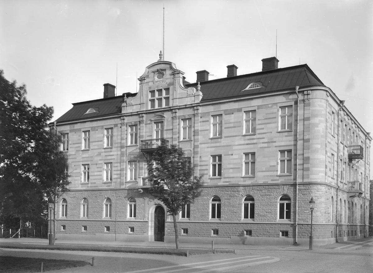 Östgöta brandstodsbolag linköping