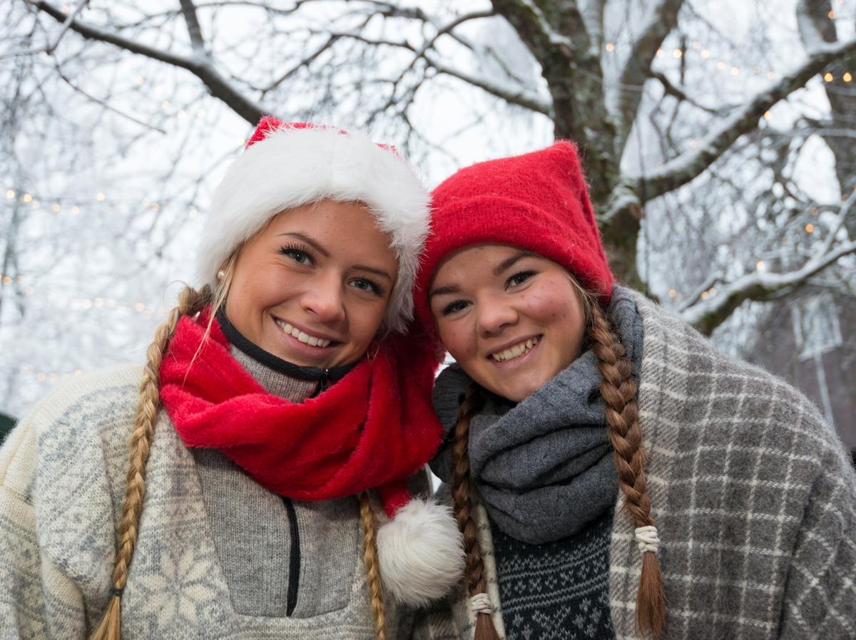 Julemarkedet i Øvrebyen Kongsvinger, Hedmark 2014. Jul. Julemarked. Marked. Arrangement. Arrangementer.
