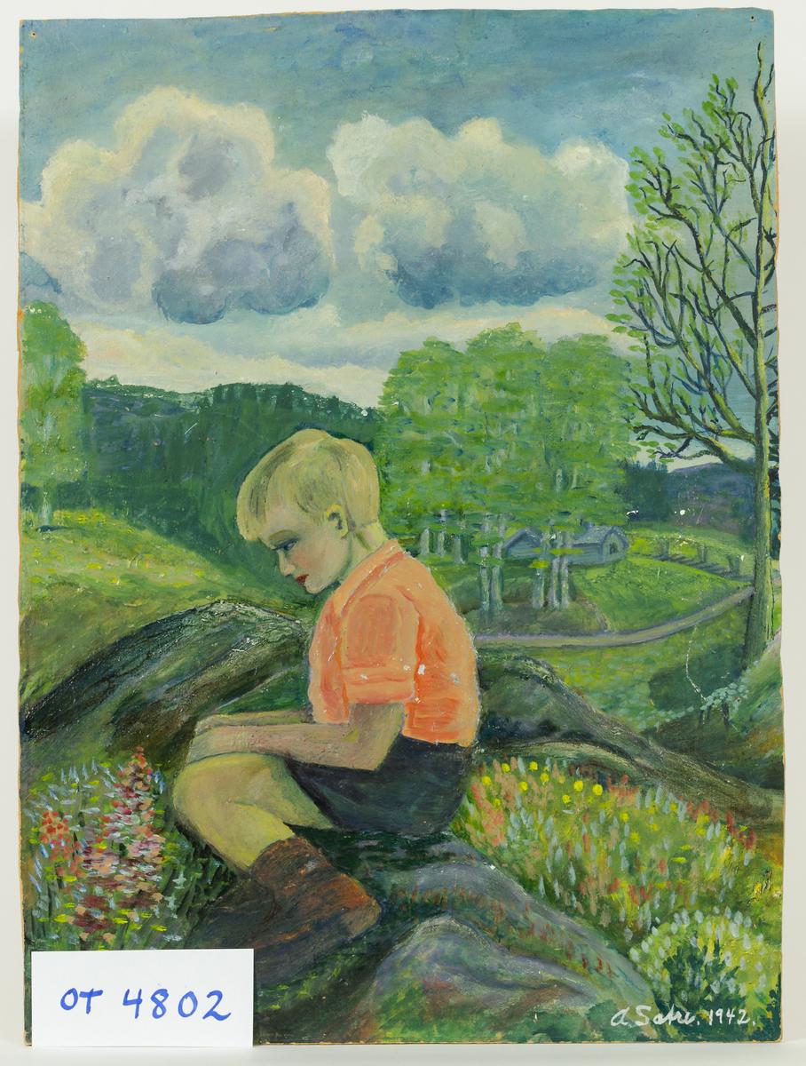 Påført: 1942