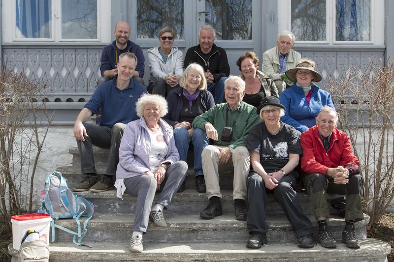 Dugnad Uranienborg 2018 (Foto/Photo)