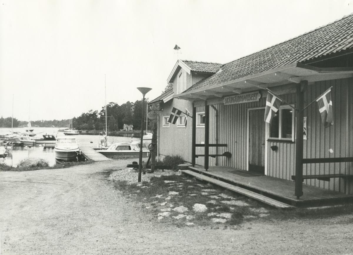 Cabins for rent in Stavsns, Vrmd So - Bostadsportal