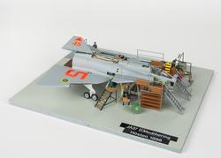 Flygplansmodell