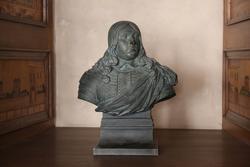 Karl X Gustaf [Byst]
