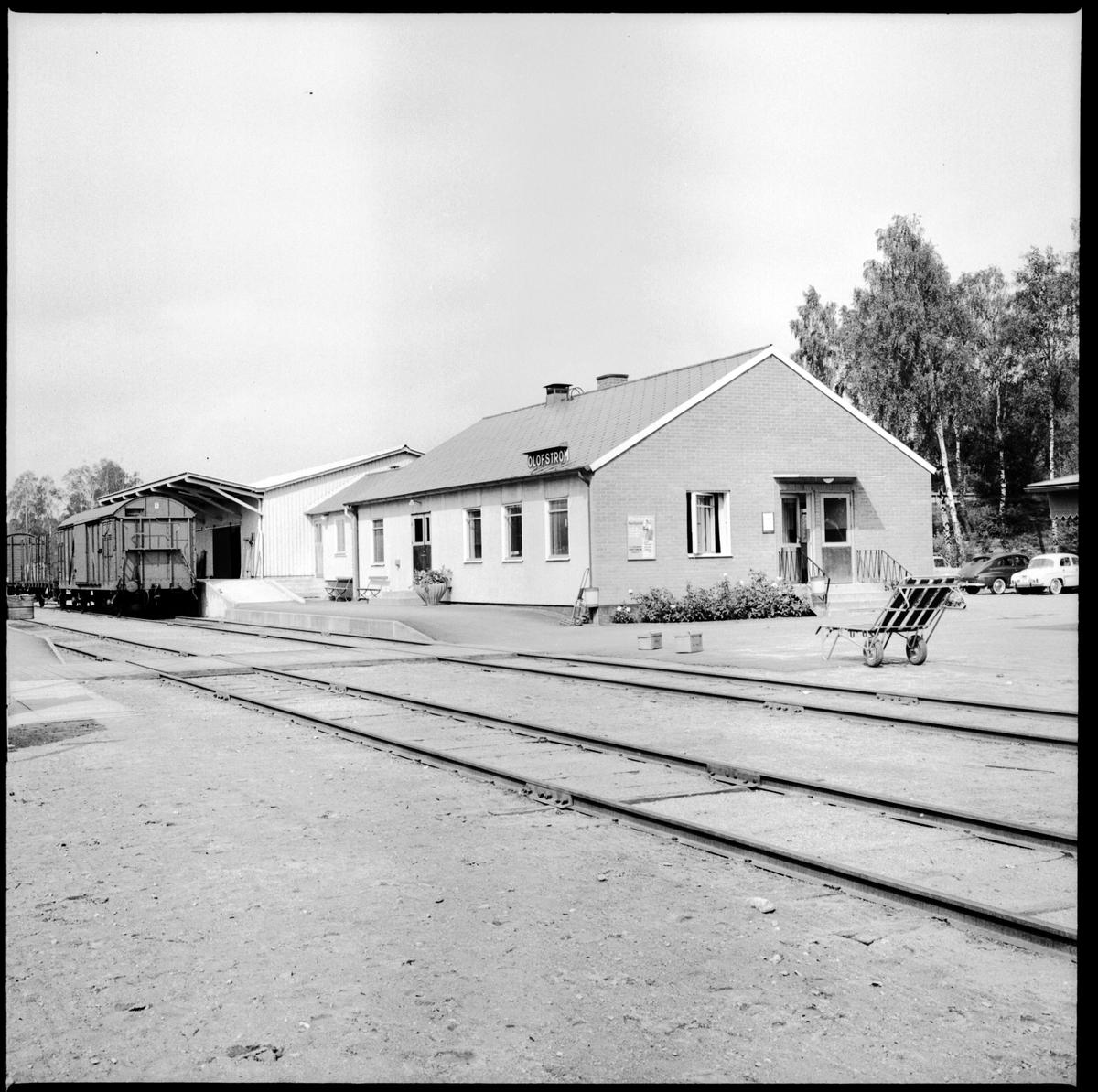 Distriktsreportage Växjö