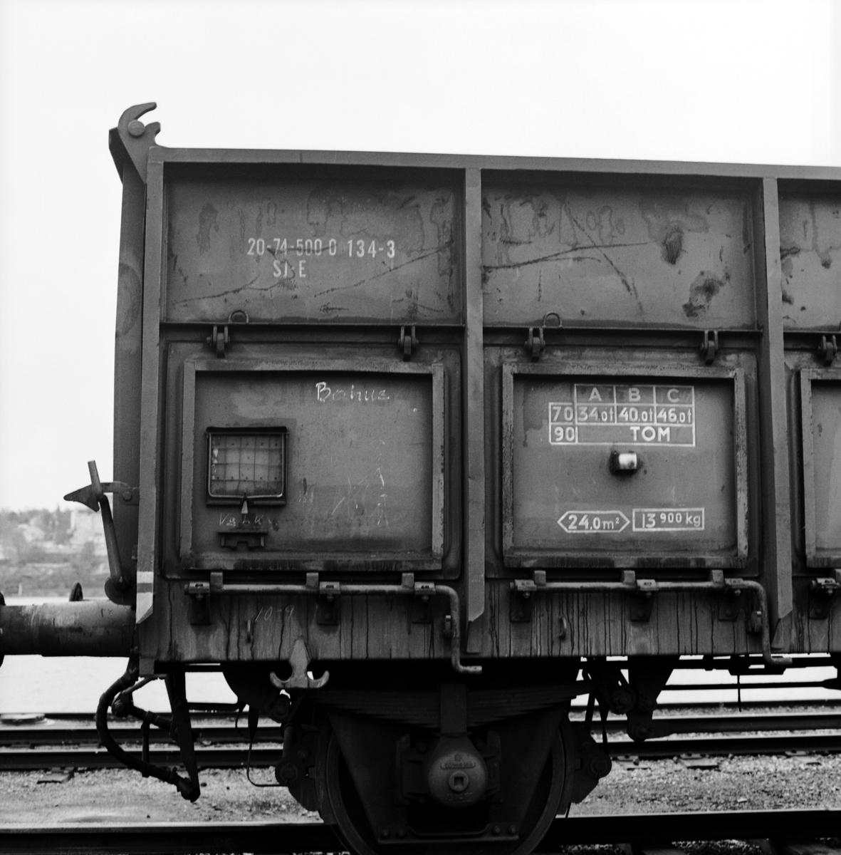 Statens Järnvägar, SJ E