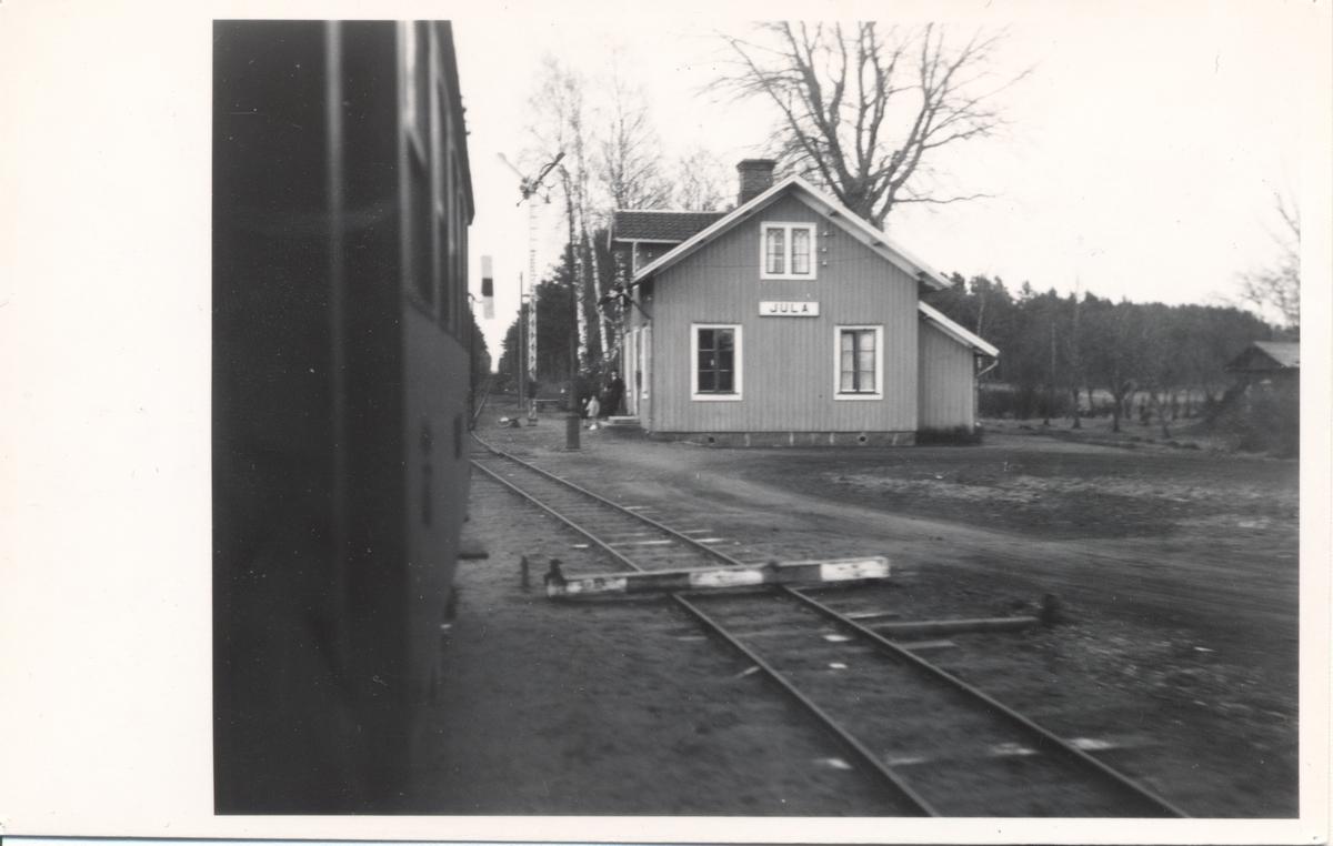 Jula station.