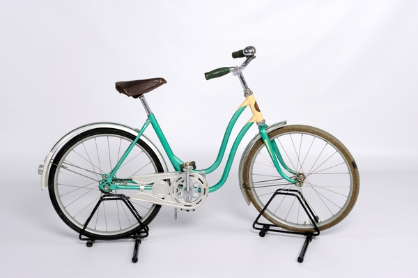 sykkel pike