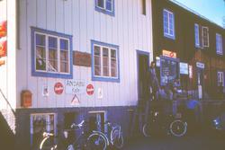 Åndabu Kafé ved Ånstad