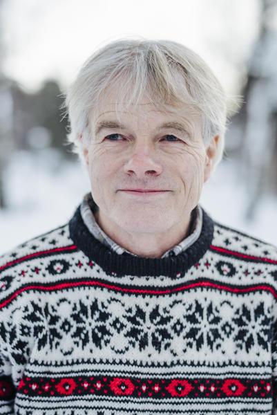 Knut Opheimsbakken