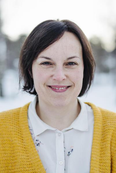Kristine Runshaug