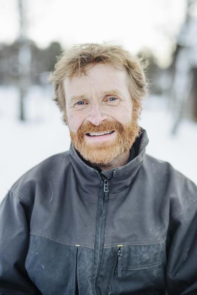 Fredrik Calmeyer