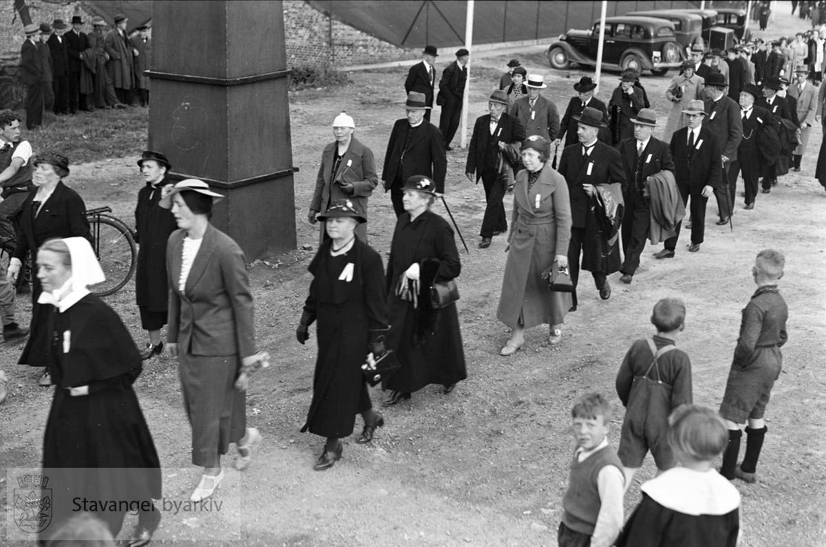 Bisperådet 9. juni 1937.