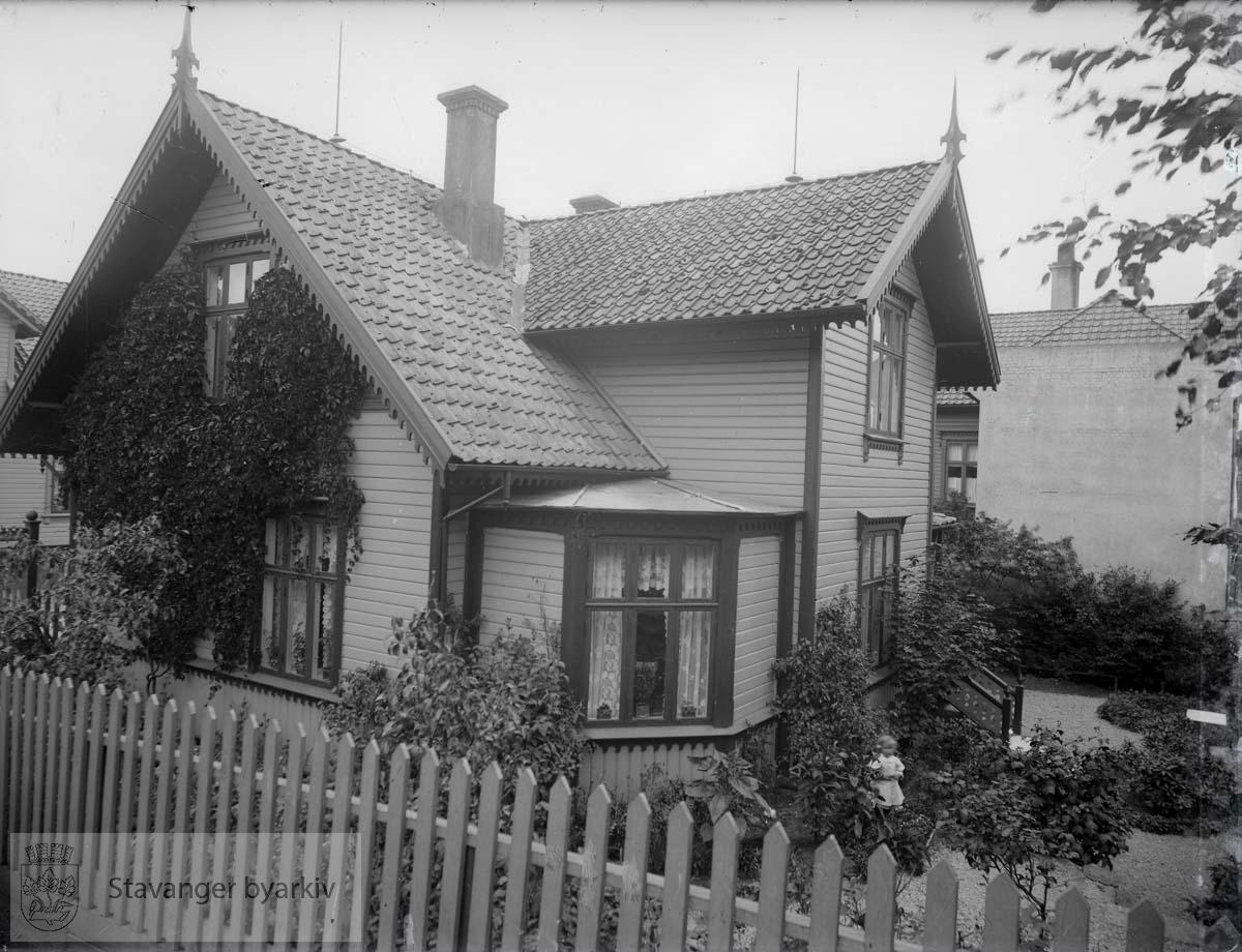 Villa i sveitserstil