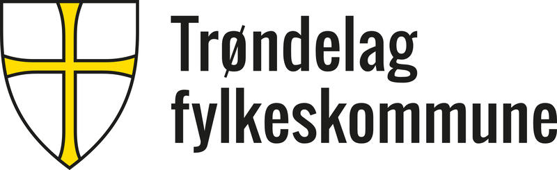 Many thanks to Trøndelag county for supporting the triennale exhibitions