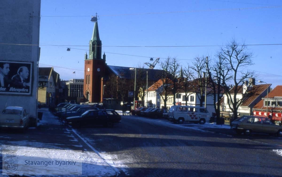 St. Petri kirke