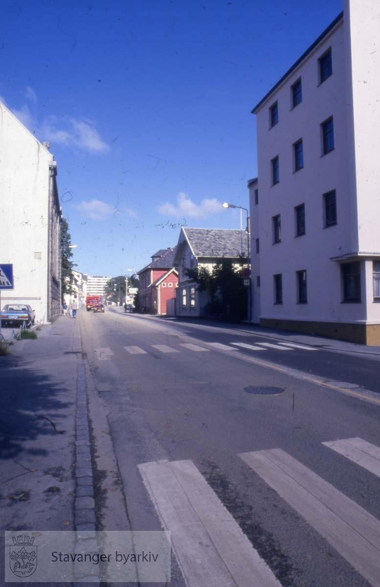 Løkkeveien