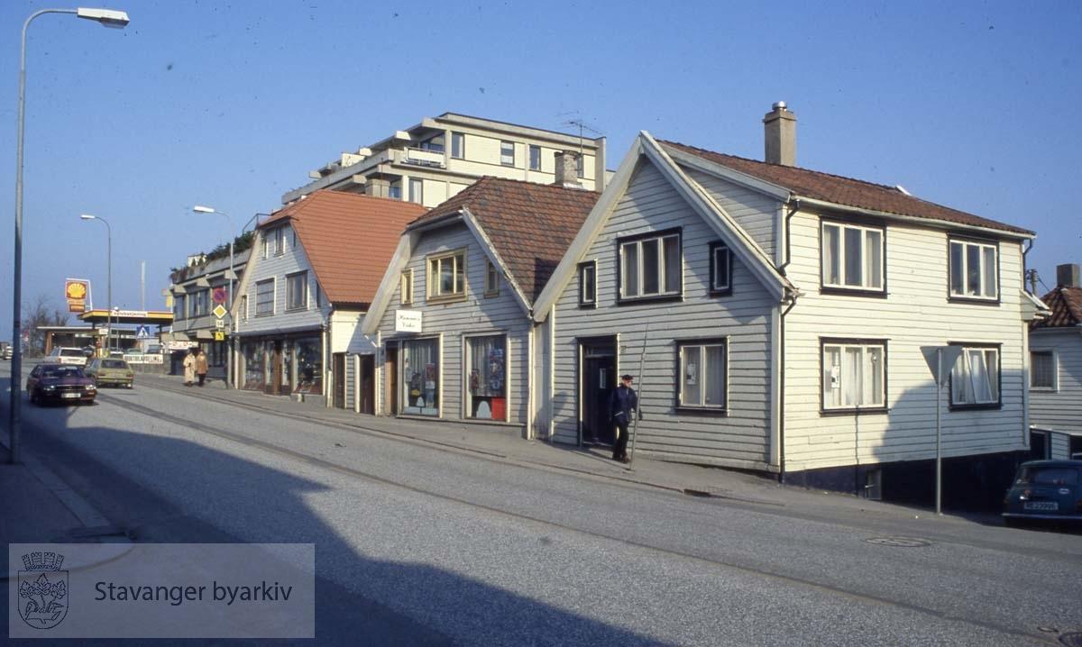 Trelastkompaniet i Løkkeveien