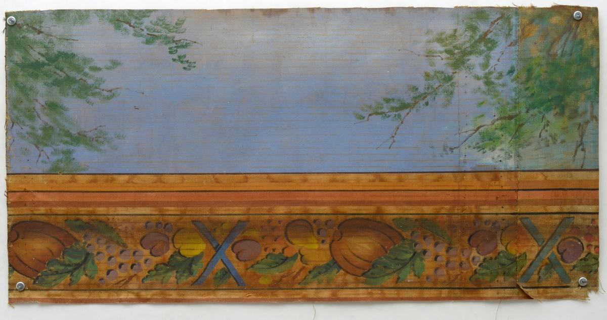 En samling motiver fra Adolf Øiens gård på Storsand.