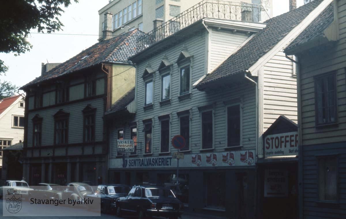Gunnar Løviks hus, Kongsgata