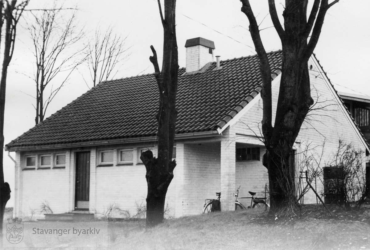 Dette badet ble tatt i bruk 20.02.1961
